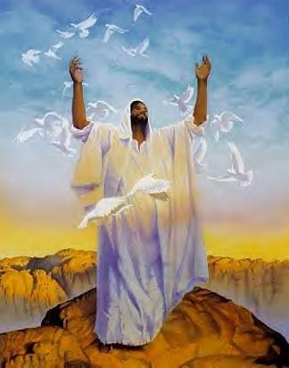 Jesus Cristo é a perfeita expressão e medida do amor cristão
