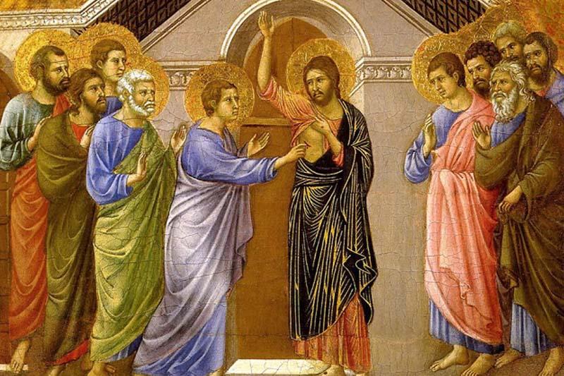 O evangelho vivo acontece hoje no testemunho dos cristãos!