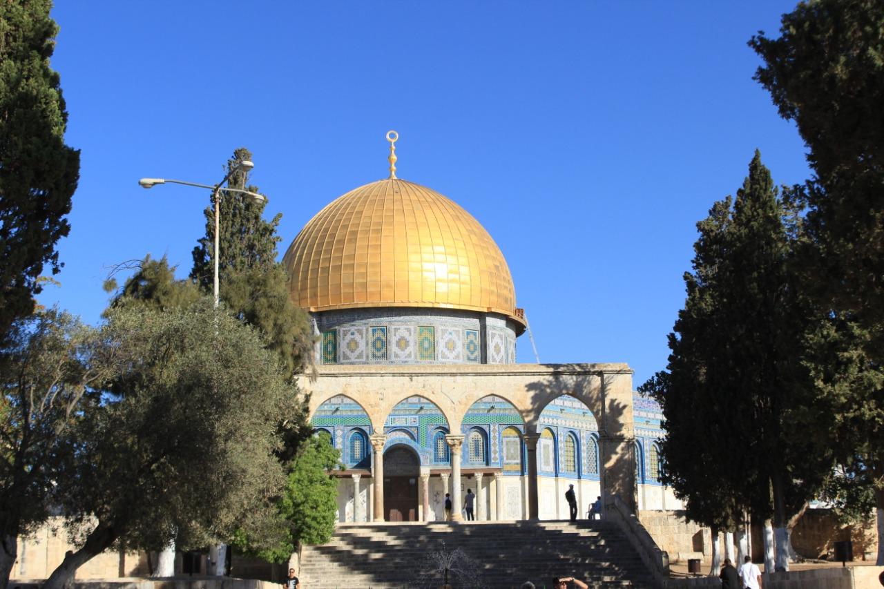 """O CMI pede o fim da violência e respeito ao """"status quo"""" dos locais sagrados em Jerusalém"""