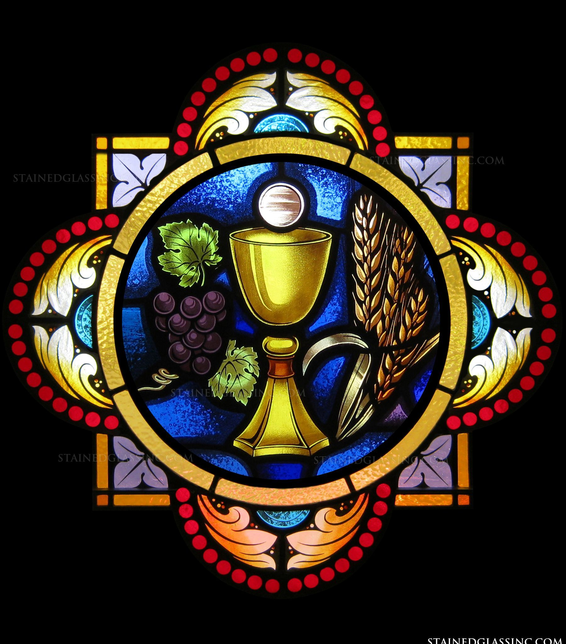 Deus tem um corpo, e ele é a comunhão no pão repartido!