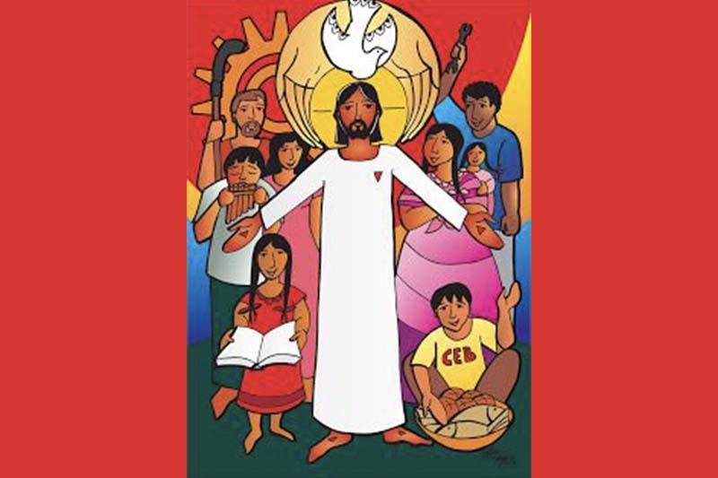 Pertence à família de Jesus quem faz a vontade de Deus