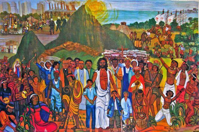 CEBs: uma Igreja que atualiza o jeito de ser de Jesus de Nazaré