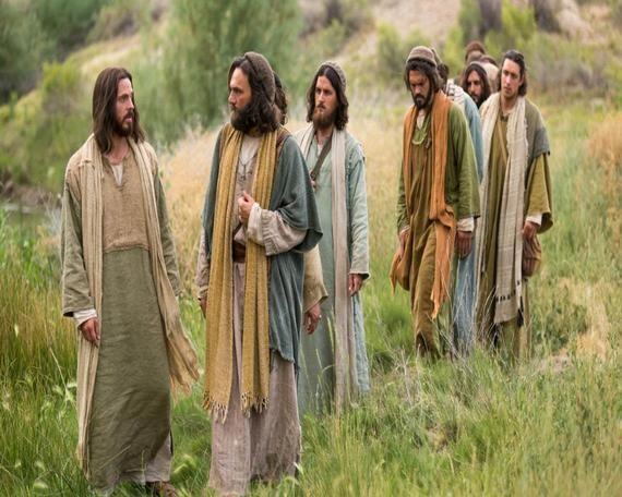 Jesus é o Messias, o filho de Deus, e Pedro é o alicerce da comunidade