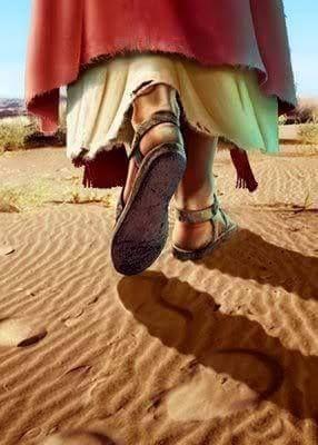 Onde não há fé, Jesus não pode fazer milagre!  A missão de todos: recriar a Comunidade