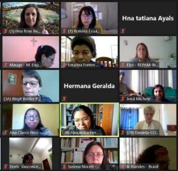 """Fórum das mulheres amazônicas: """"queremos uma Igreja que seja um discipulado de iguais"""