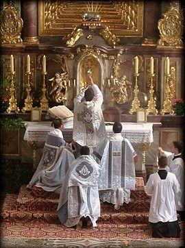 Igreja : Pão mofado ? Catolicismo mofado