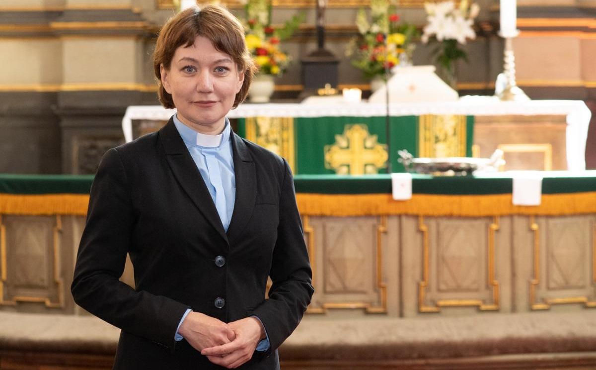 Federação Luterana Mundial elege uma mulher como secretária-geral