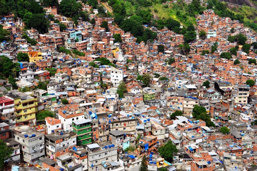 Cidade Inclusivas e ambientalmente sustentáveis
