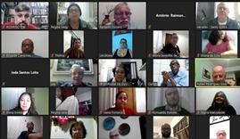 CEBI São Paulo conclui estudo sobre o Livro de Jó, apresentando o relatório final do estudo. Leia agora!