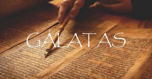 Paulo em Gálatas: Que tipo de fé liberta ?