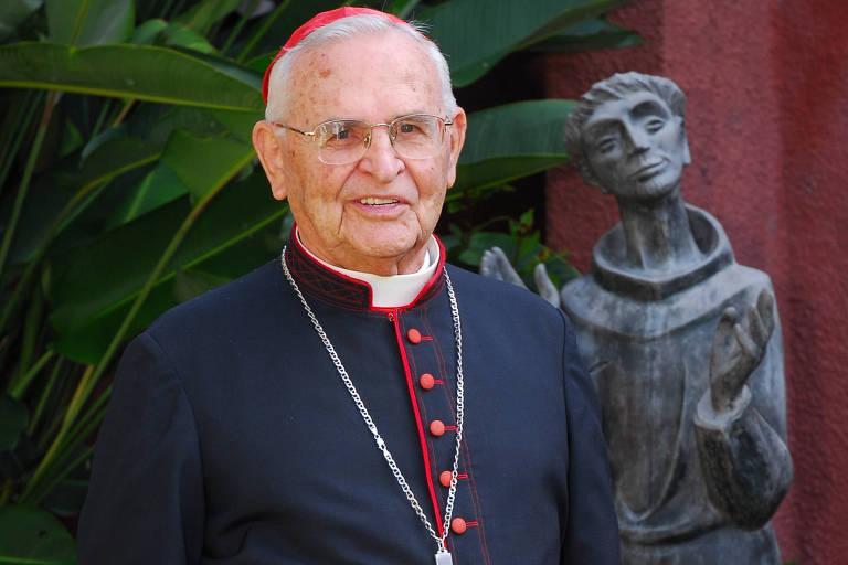 Há 100 anos nascia o cardeal que lutou contra a ditadura