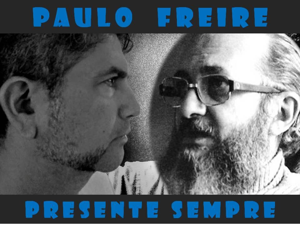 Centenário de Paulo Freire ( 2ª Parte)