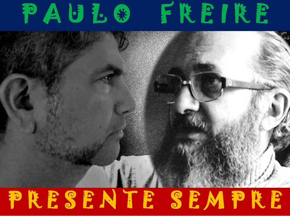 Centenário Paulo Freire (Última parte)