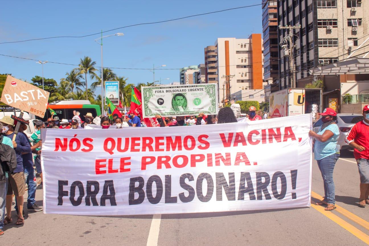 7 escândalos de corrupção do governo Bolsonaro