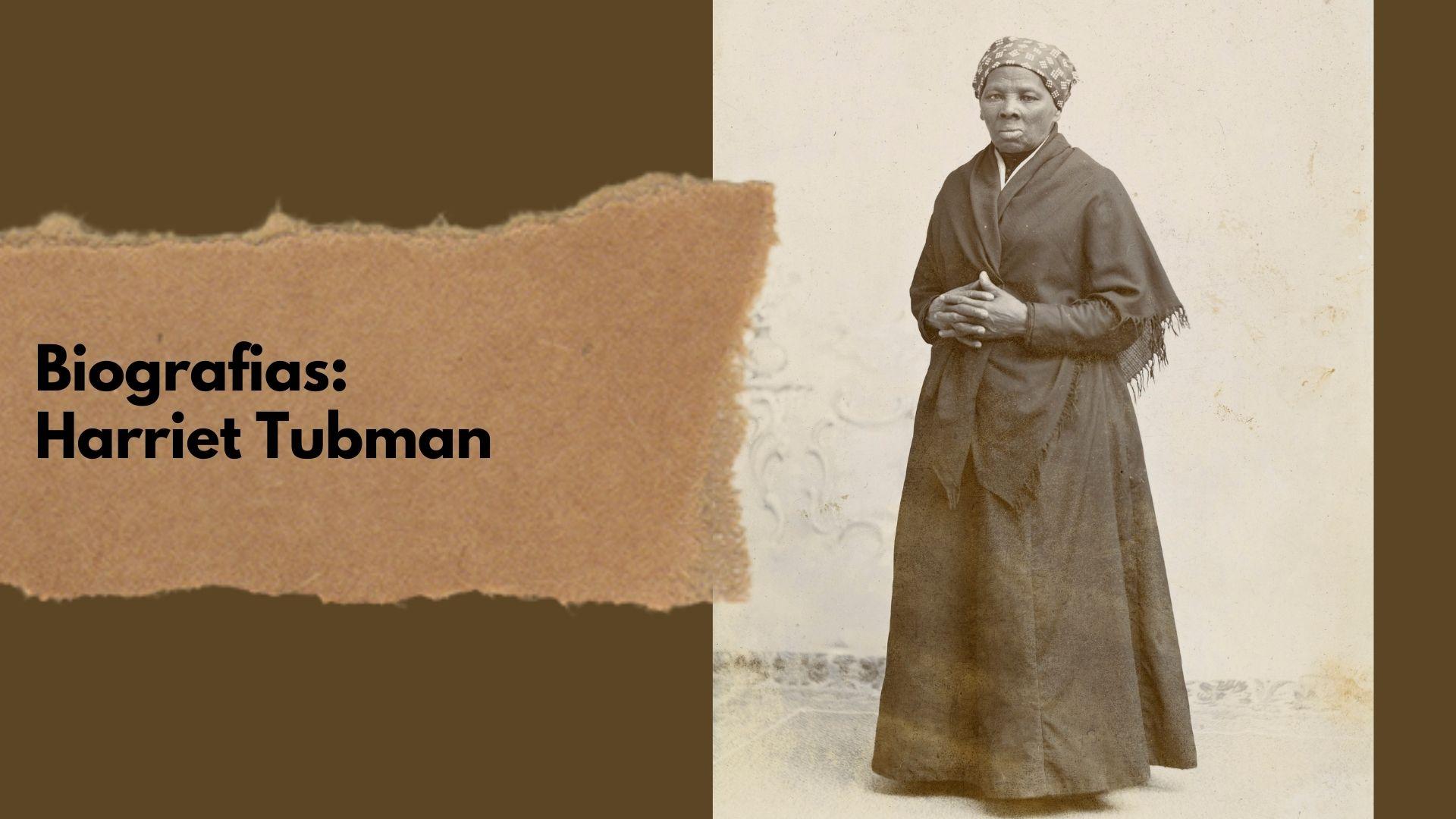 Harriet Tubman, a metodista que não se dobrou à escravidão