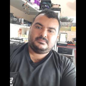 Rodrigo de souza santana