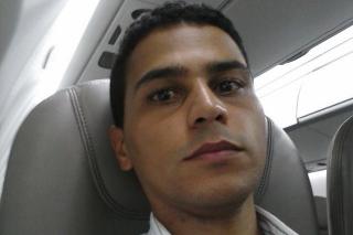 Rodrigo Cesário Justino