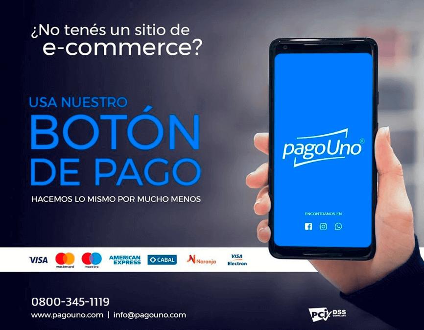 Banner Pago Uno
