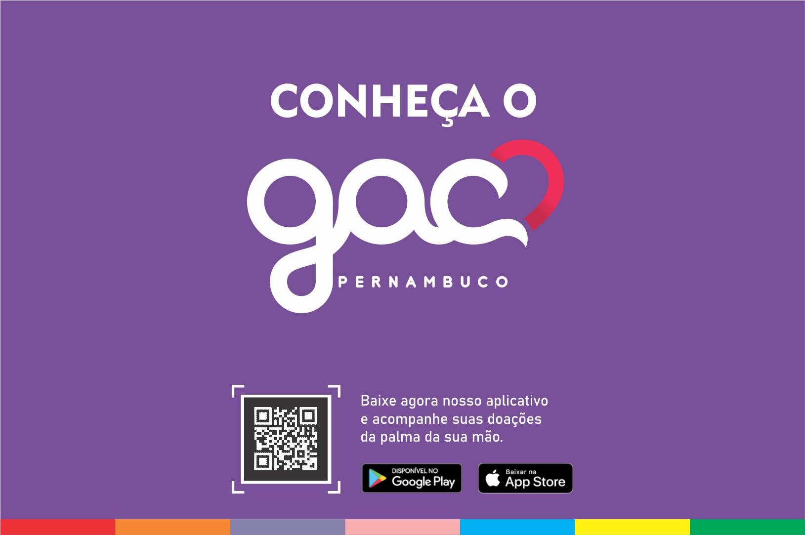Conheça o GAC Pernambuco