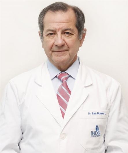 Raul Morales Iturrizagastegui