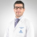 Dr. Jose Bernal