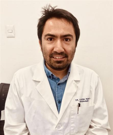 Cristián Palma Aravena