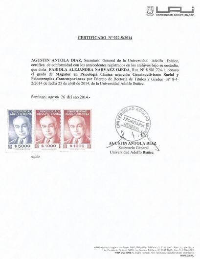 Fabiola Narváez Ojeda - Multimedia