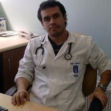 Dr Felipe Ignacio Morales Yáñez opiniones Médico