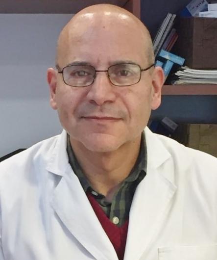 Gaston Oscar Emilio Gonzalez Palma