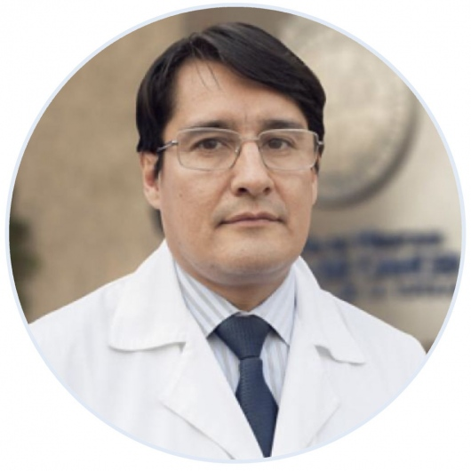 Dr. Marcelo Garrido opiniones - Oncólogo - Doctoralia