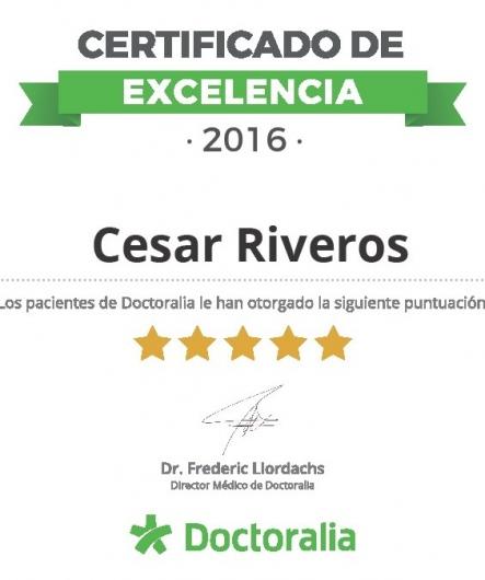 Cesar Riveros