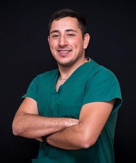 Felipe Sandoval Valdés