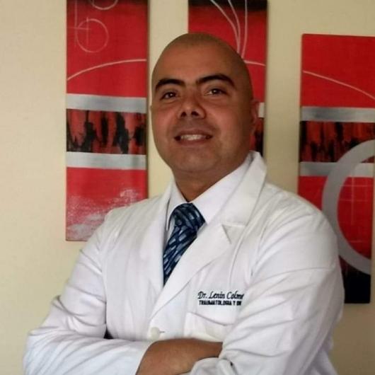 Dr Lenin Colmenares Ortiz opiniones Traumatólogo Talca Doctoralia