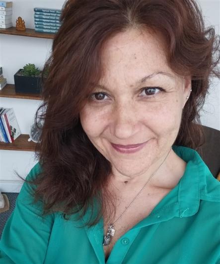 Cecilia Ximena Castillo Failla
