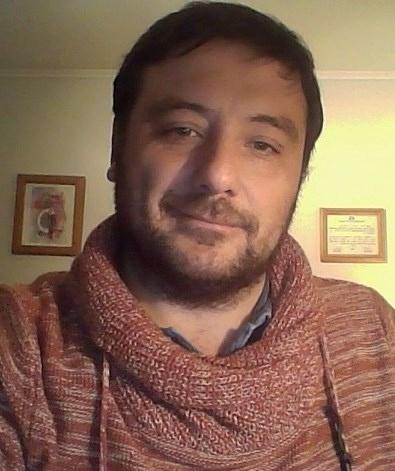 Joshua Alvaro Pottstock Troncoso