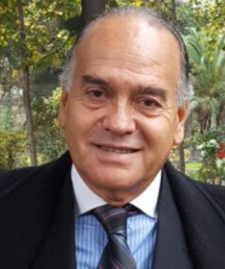 Patricio Sergio Gonzalez Gonzalez