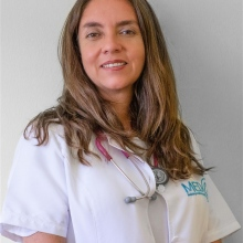 Monica Leon Arroyo - Médico general Ñuñoa