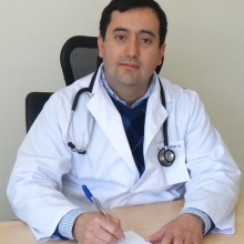 Andy Zanny Mejia Bermeo - Médico general Copiapó