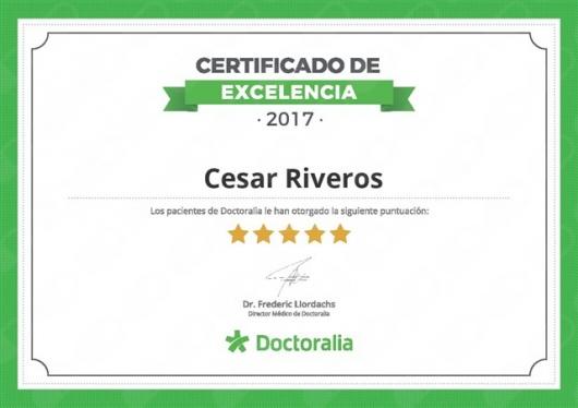 Cesar Riveros  - Multimedia