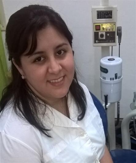 Anabel R. Sánchez Chazarreta