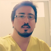 Cristian Martinez, Cirujano oral y maxilofacial Capital Federal