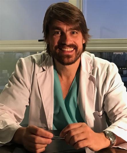 Alfredo Daniel Lovera