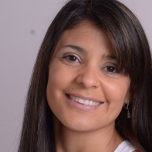 Ruth Arias, Psicólogo Capital Federal