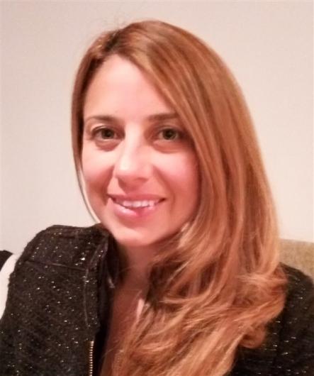 María Eugenia Quiroga Odera