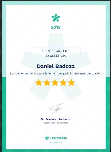 Daniel Badoza - Multimedia