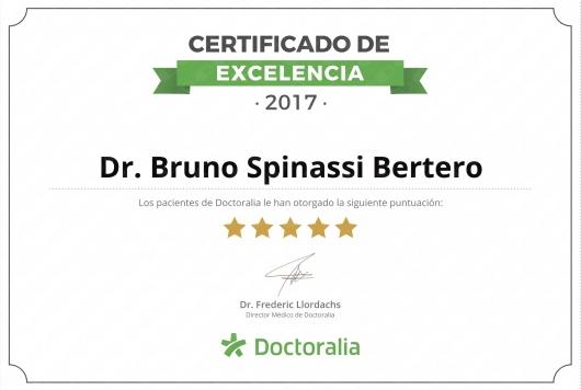Bruno Spinassi Bertero - Multimedia