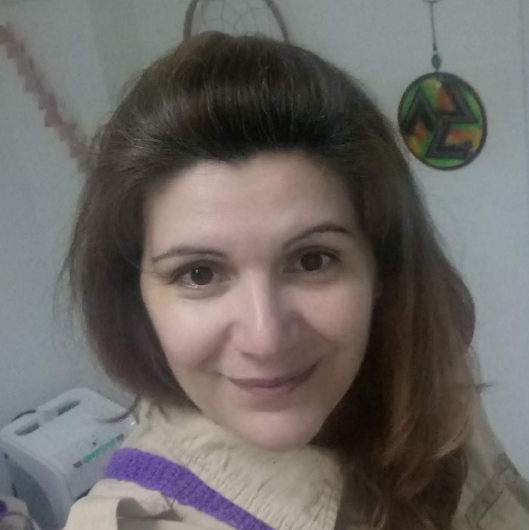 Veronica Borraz