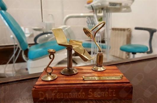 Fernando Alberto Secreti - Galería de imágenes