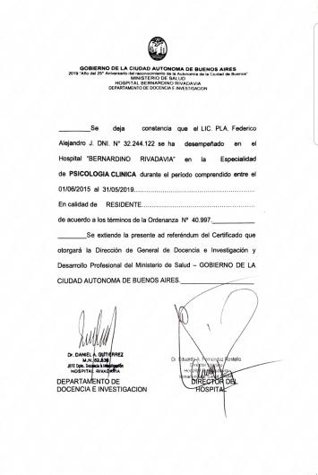 Federico Plá - Galería de imágenes