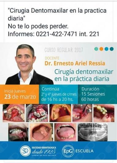 Ernesto Ariel Ressia - Galería de imágenes